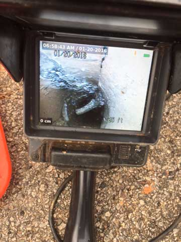 Common septic tank problems.