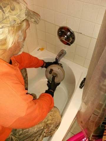 How Do I Get Dog Hair Out Of My Bathtub Atlanta Ga Plumbers