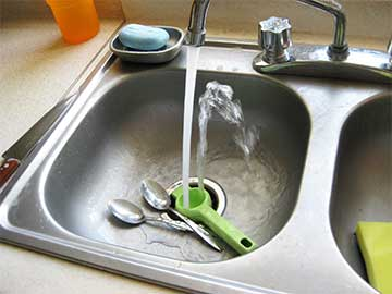 Can I Pour Boiling Water Into My Sink Drain? | Atlanta Ga ...